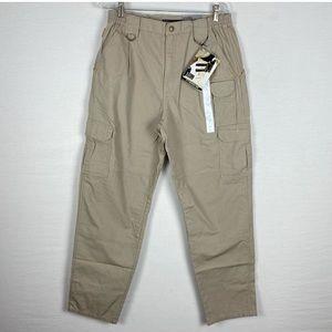 NWT 5.11 Tactical Series Cargo Women' Pants